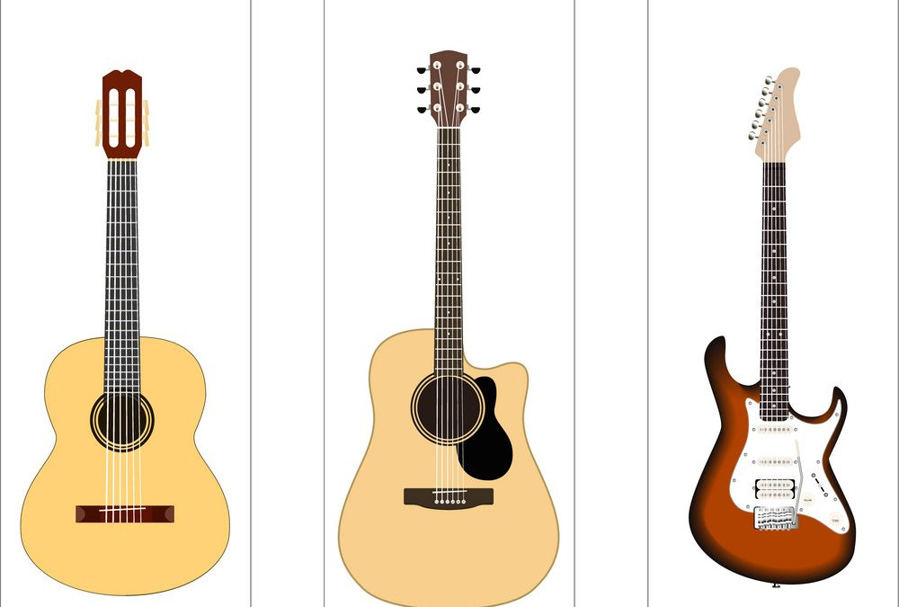How To Buy Your First Guitar Online