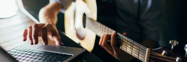 How To Make The Most Out Of Your Online Guitar Lessons